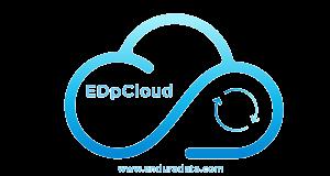 EDpCloud Transparent Logo