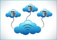 EDpCloud File Replication allows to safely distribute data accross multiple operating systems and geographic sites and regions